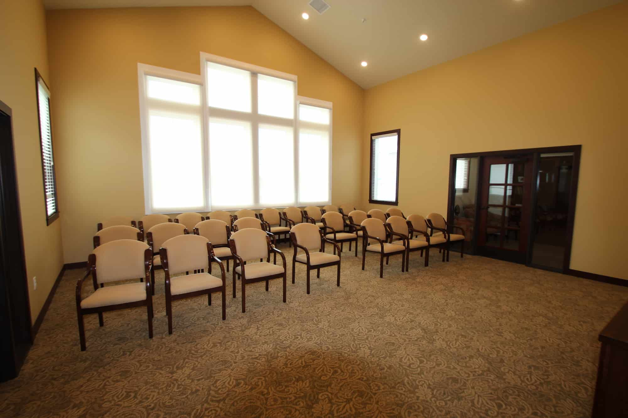 Chapel/Multi-Purpose Room